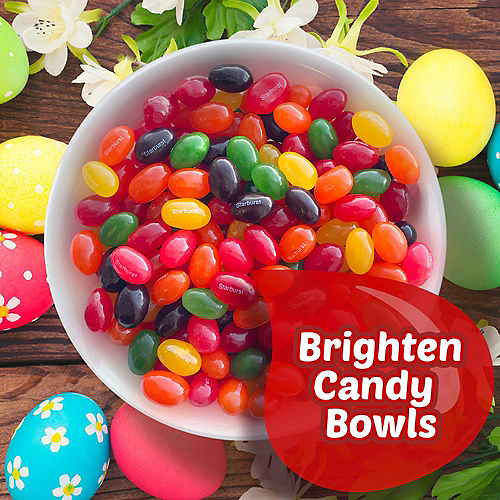 Starburst Original Easter Jelly Beans Image #2