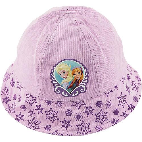 Child Frozen Bucket Hat Image #1