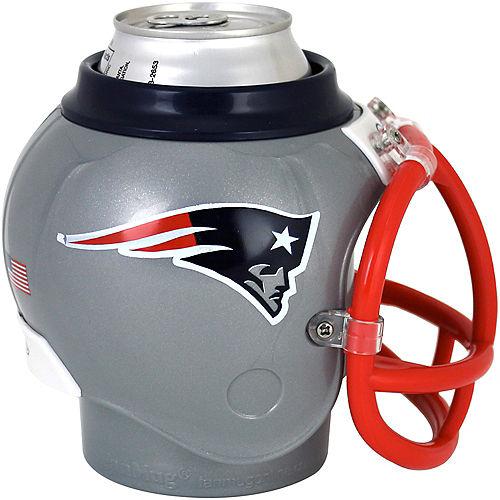 FanMug New England Patriots Helmet Mug Image #1