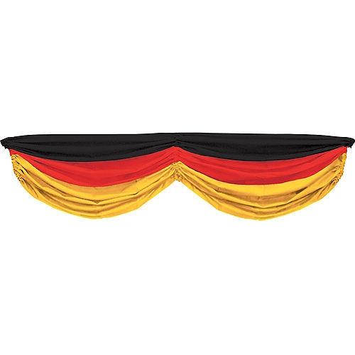 German Flag Bunting Image #1