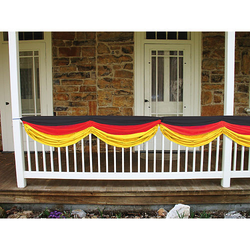 German Flag Bunting Image #2