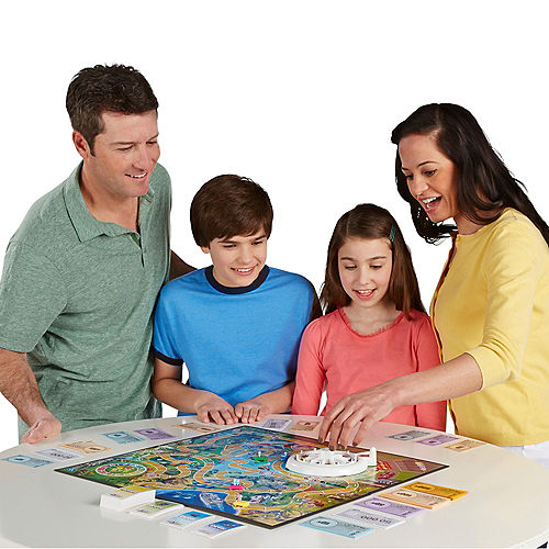 The Game of Life Board Game Image #2
