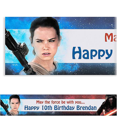 Custom Star Wars: The Force Awakens Banner Image #1