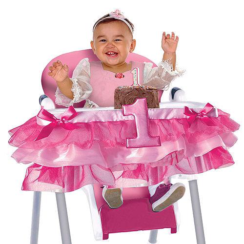 General Girl 1st Birthday Smash Cake Kit Image #5