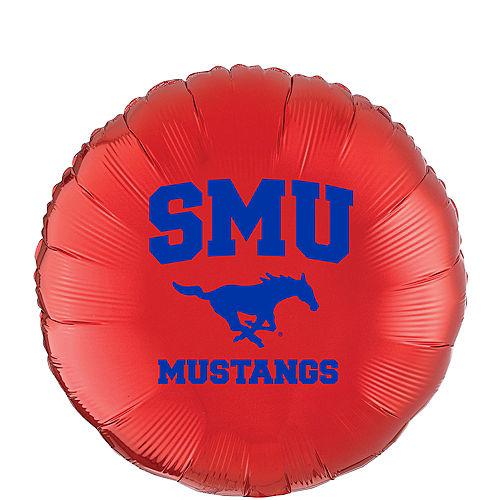 SMU Mustangs Balloon Image #1