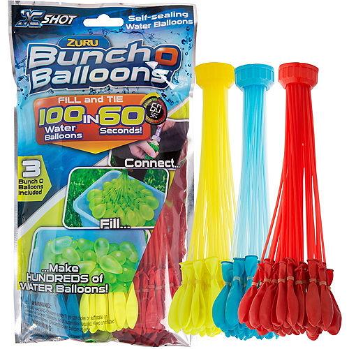 Bunch O Balloons by Zuru, 105ct Image #1