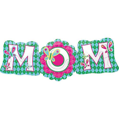 Giant Mom Balloon Image #1