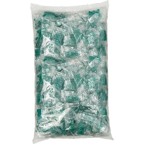 Large Blue Gummy Bears 162ct Image #1