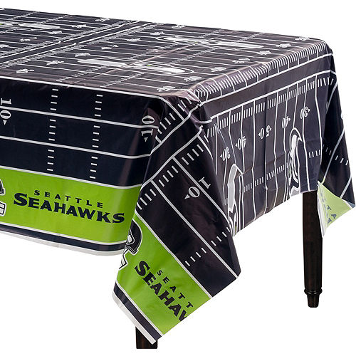Seattle Seahawks Table Cover Image #1