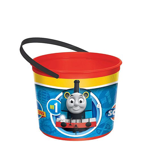 Thomas the Tank Engine Ultimate Favor Kit for 8 Guests Image #2