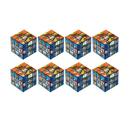 PAW Patrol Puzzle Cubes 24ct Image #2