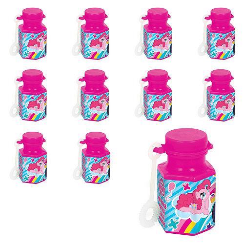 My Little Pony Mini Bubbles 48ct Image #1