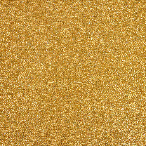 Metallic Gold Fabric Tablecloth Image #2