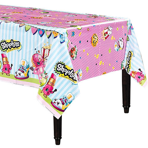 Shopkins Table Cover Image #1
