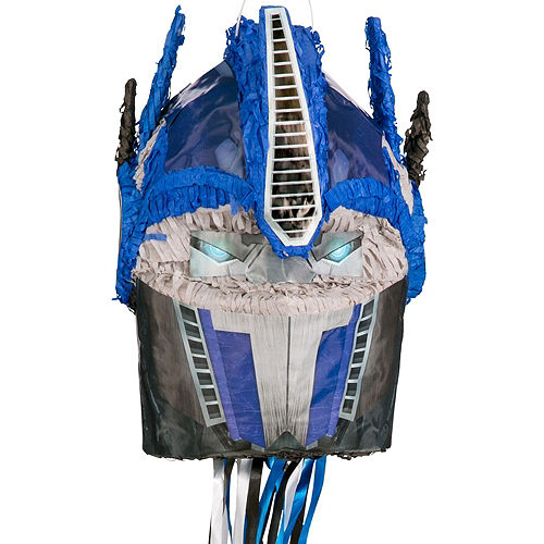 Optimus Prime Pinata Kit - Transformers Image #4