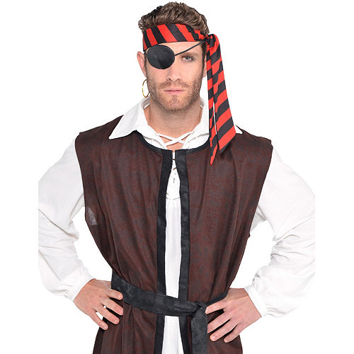 Pirate Headscarf Image #2