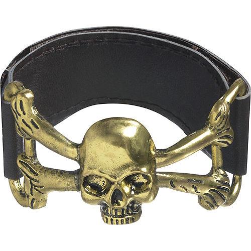 Skull Pirate Cuff Image #1