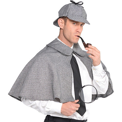 Sherlock Holmes Accessory Kit Image #1