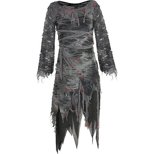 Sexy Zombie Dress Image #4