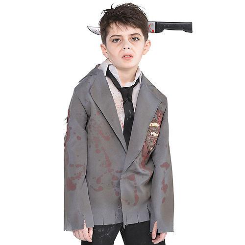 Child Zombie Jacket Image #1