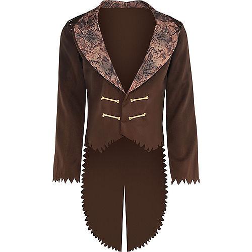 Witch Doctor Tailcoat Jacket Image #3