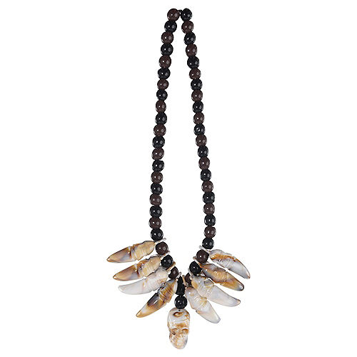 Witch Doctor Claw Necklace Image #1