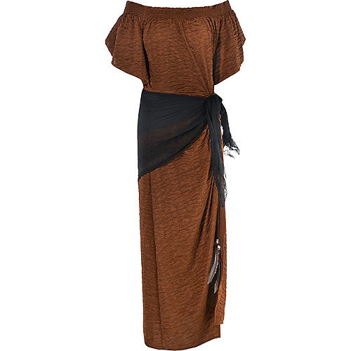 Witch Doctor Dress Image #3