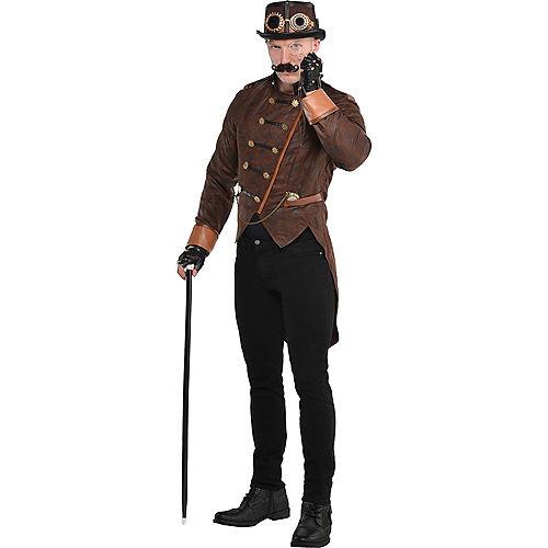 Steampunk Jacket Image #1