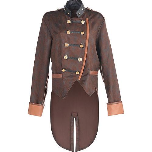 Steampunk Jacket Image #3