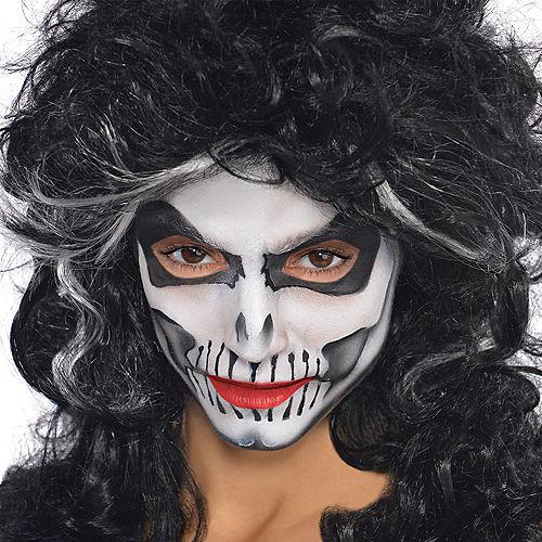 Black & White Makeup Sticks 2ct Image #3