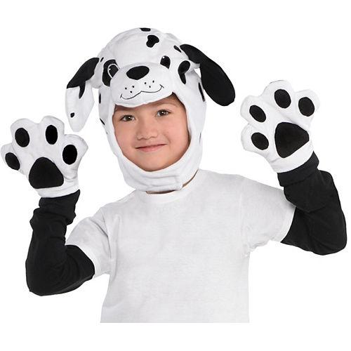 Child Dalmatian Accessory Kit Image #1