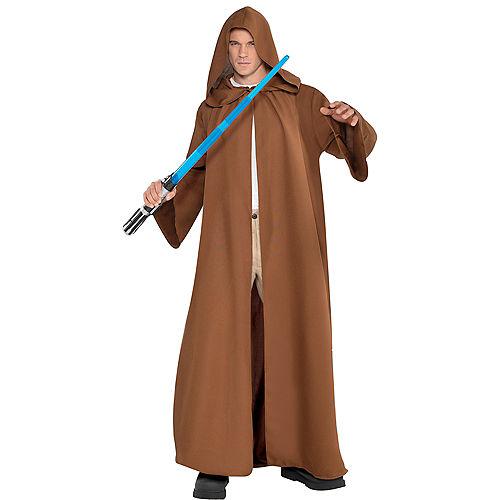 Brown Jedi Robe Image #1