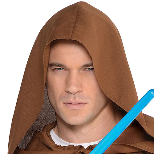 Brown Jedi Robe Image #2