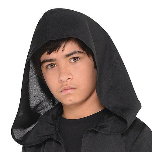 Child Black Sith Robe Image #2