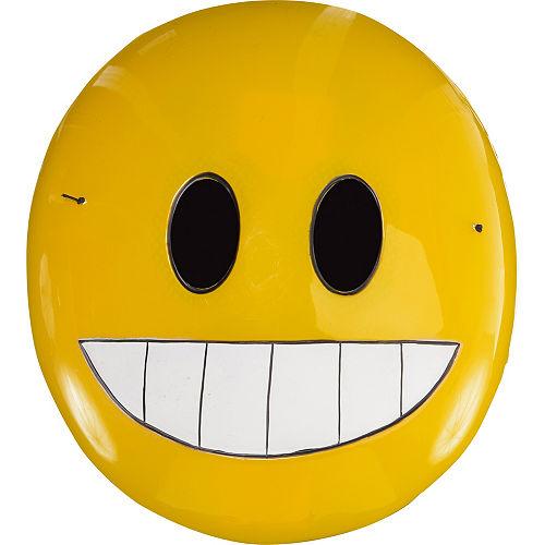 Smiley Mask Image #1