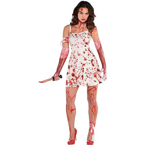 Blood Splatter Dress Image #1