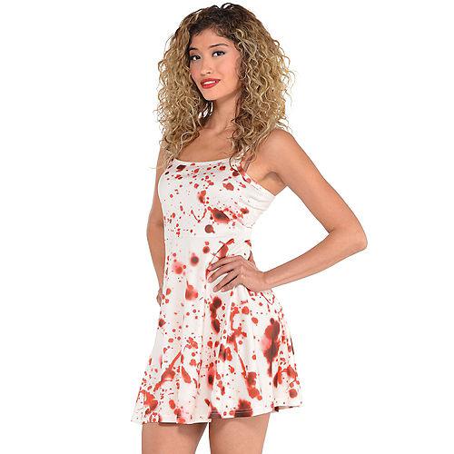 Blood Splatter Dress Image #3