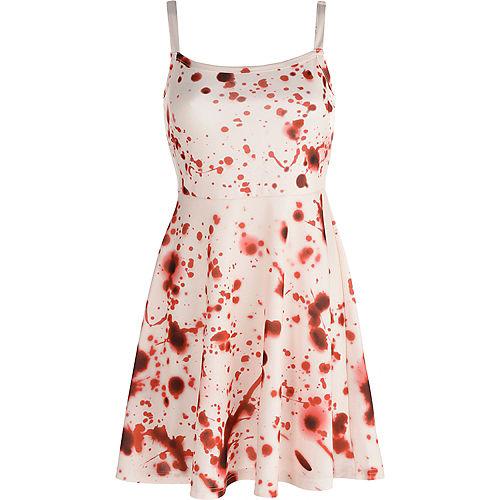 Blood Splatter Dress Image #4