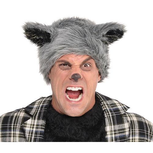 Werewolf Hat Image #2