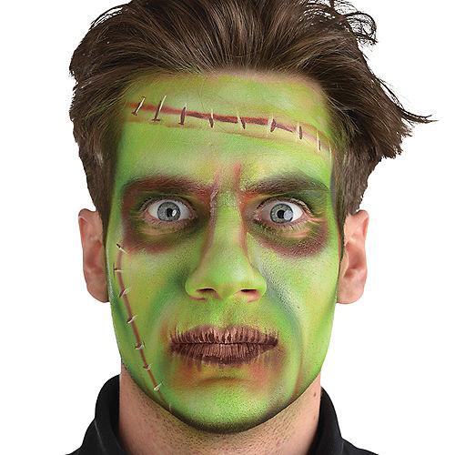 Halloween Makeup Essentials Kit 9pc Image #3
