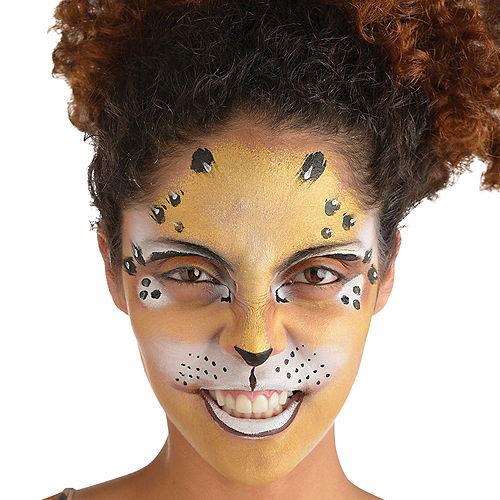 Multicolor Makeup Kit 2pc Image #2