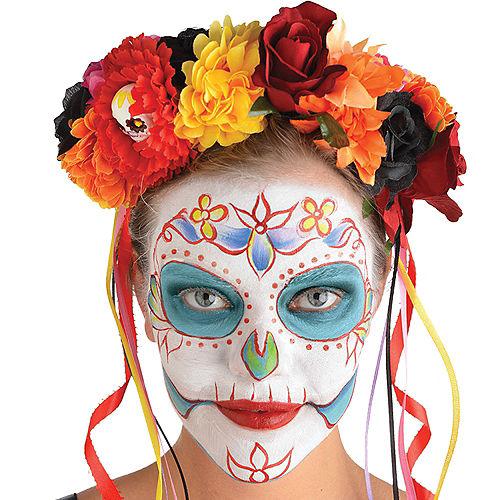 Multicolor Makeup Kit 2pc Image #4