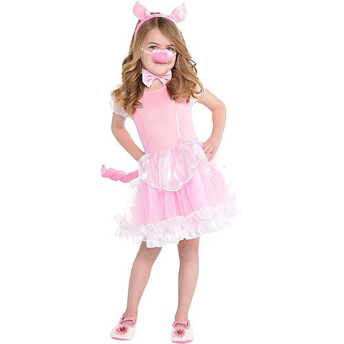 Child Pig Accessory Kit with Sound Image #1