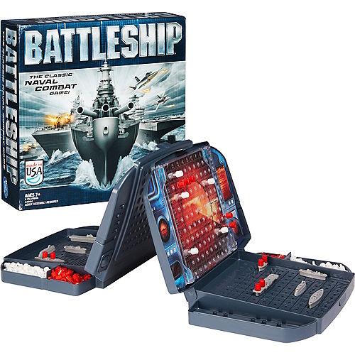 Battleship Game Image #1