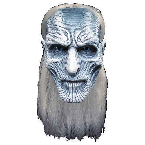 White Walker Mask - Game of Thrones Image #1