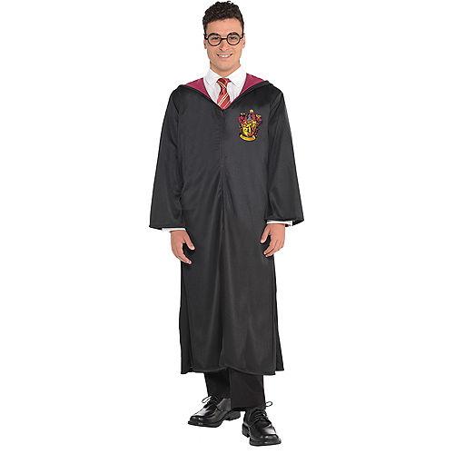 Gryffindor Robe - Harry Potter Image #1