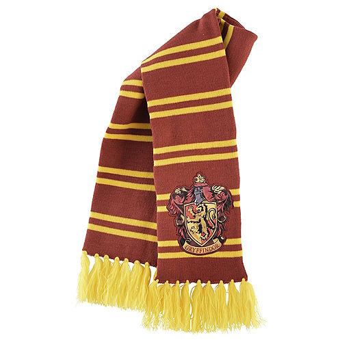 Gryffindor Scarf - Harry Potter Image #1