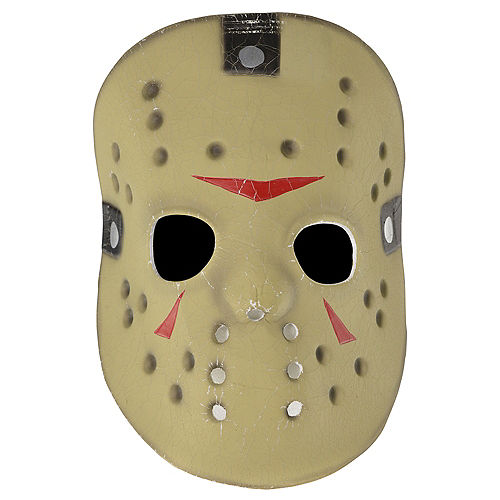 Jason Mask - Friday the 13th Image #1