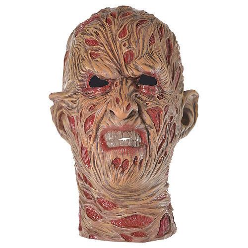 Freddy Krueger Mask - Nightmare on Elm Street Image #1