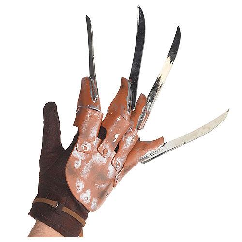 Freddy Krueger Glove - A Nightmare on Elm Street Image #1